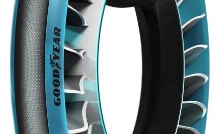 (1) Goodyear AERO