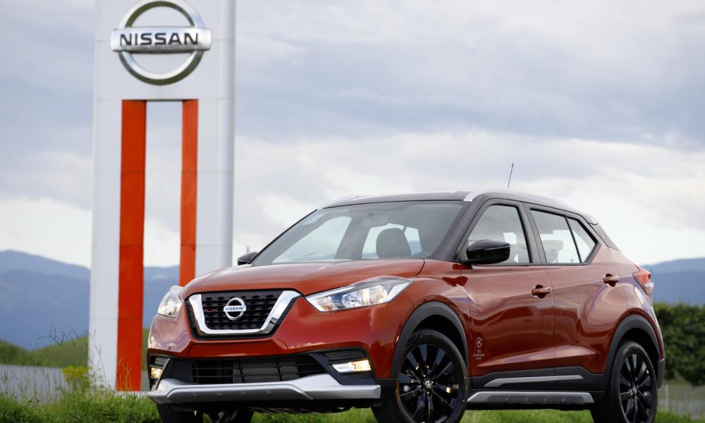 Nissan Kicks UEFA Champions League: a série especial que já na