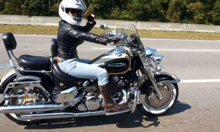 motowoman