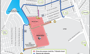 16-Gilvan - Plano Mobilidade Mineirão COPA AMERICA 2019-